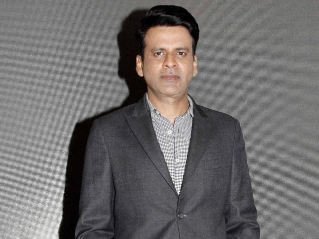 """I am honoured to be the recipient of this award; it's a wonderful feeling,"" says Manoj Bajpayee."