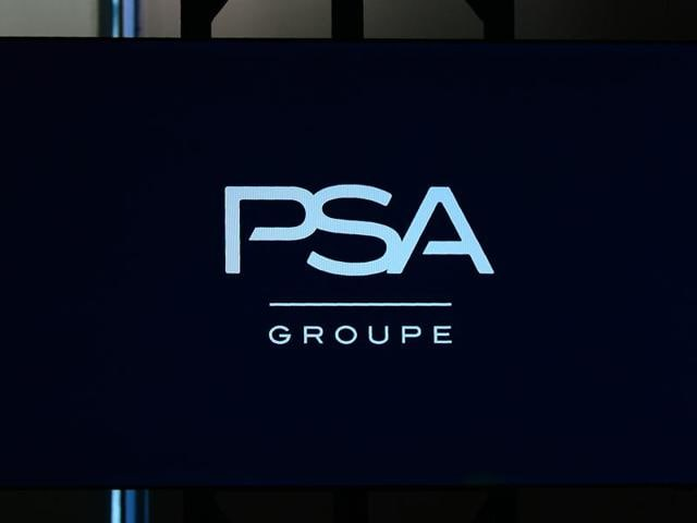 PSA group,Peugeot,Citroen
