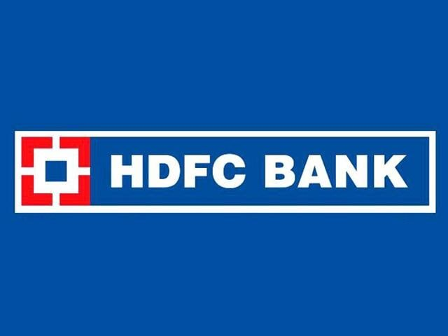 HDFC Bank Ltd, India's second-biggest private sector lender by assets, said its quarterly net profit rose about a fifth, in line with analysts' estimates.