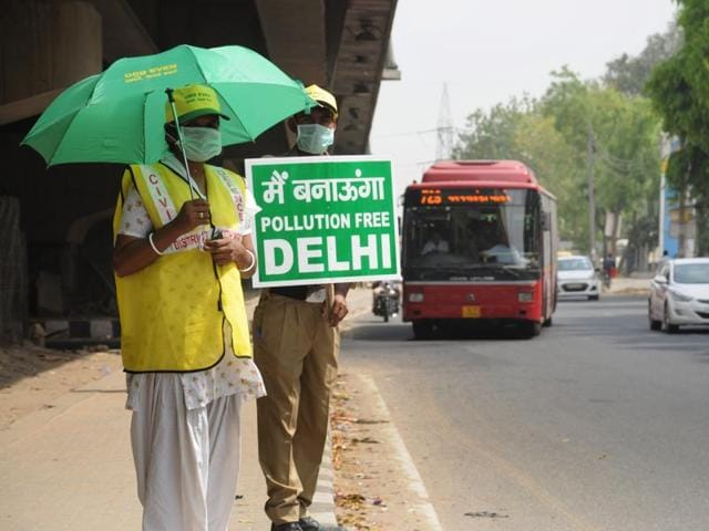 The second phase of the odd-even road rationing scheme is underway in Delhi from April 15-30. After the initial days of confusion, Gurgaon has come to terms with the policy.
