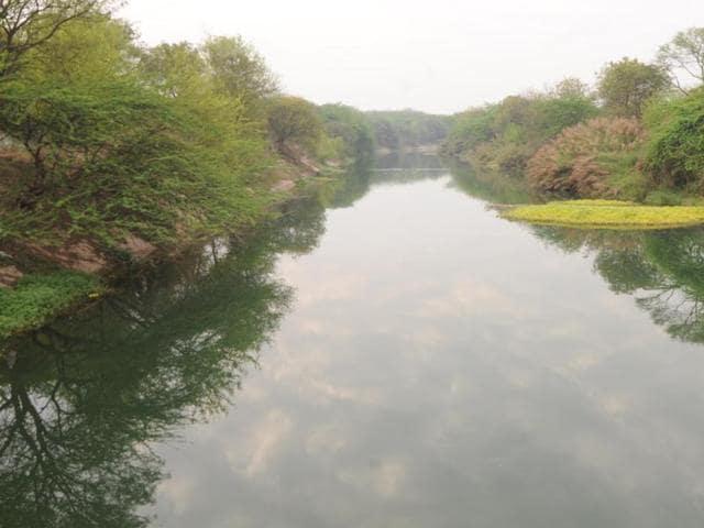 Krishna river accident