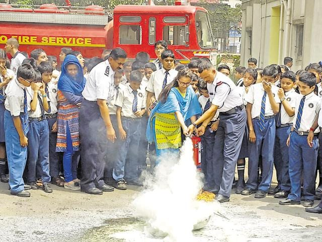 The towns and cities that do have fire services wings are severely deficient in manpower, personnel and equipment