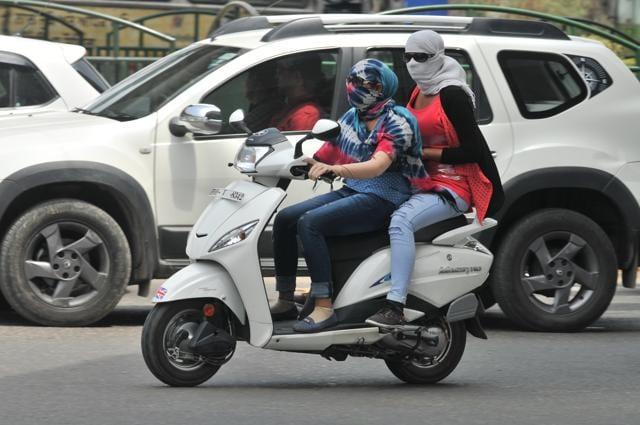 two-wheelers,Commuters,Code of Criminal Procedure