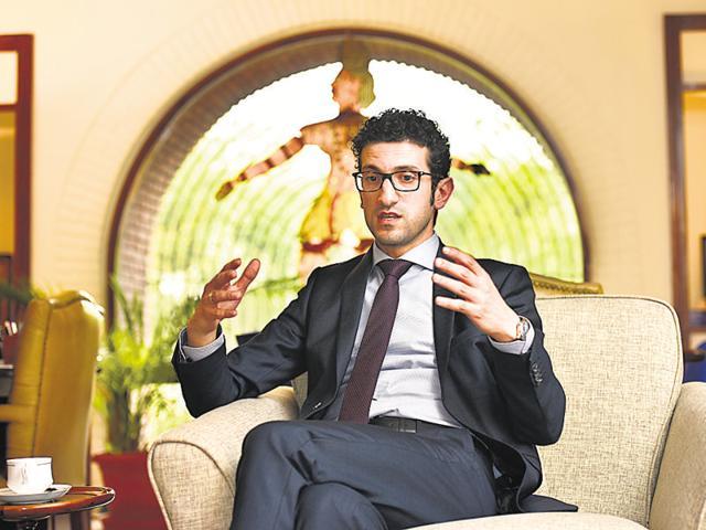 Belgium deputy mayor