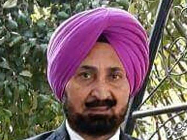 Punjab Police inspector,Mahindra Scorpio,Bhakra canal