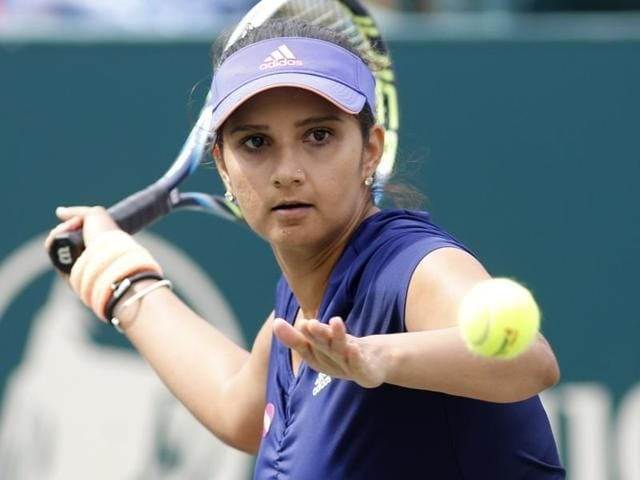 Time Magazine,100 Most Influential People,Sania Mirza