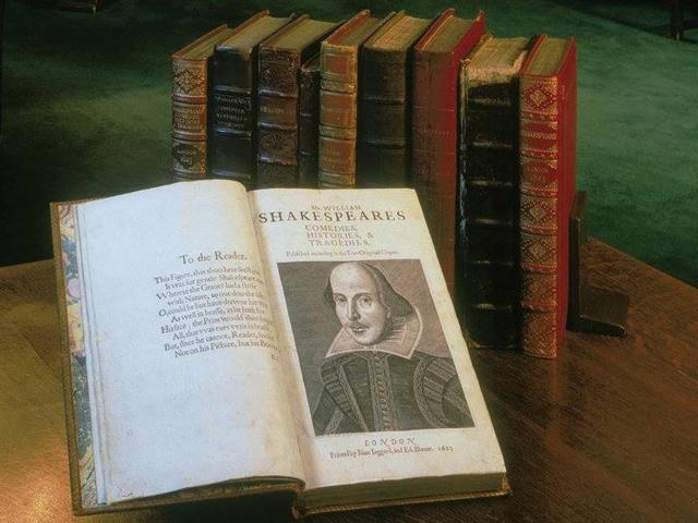 William Shakespeare died on April 23, 1616, in Stratford-upon-Avon, United Kingdom.
