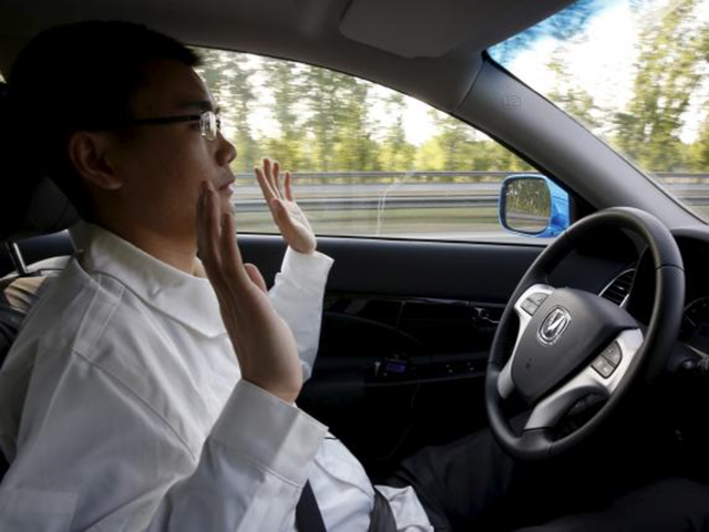 In the race to develop self-driving cars, the United States and Europe lead in technology, but China is coming up fast in the outside lane with a regulatory structure that could put it ahead in the popular adoption of autonomous cars on its highways and city streets