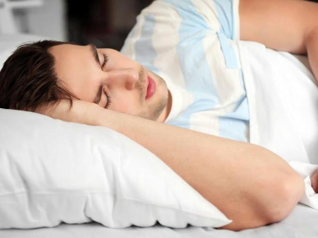 Good sleep essential to maintain cholesterol metabolism: Study   health and fitness