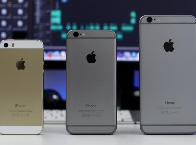 Apple might have been forced to hike the price of iPhone 6 by 29 percent in the country as the company's new smartphone, iPhone SE, saw a poor response selling only a few thousand units