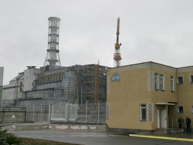 India's nuclear power agency has cleared a long-delayed insurance policy for all 21 reactors.