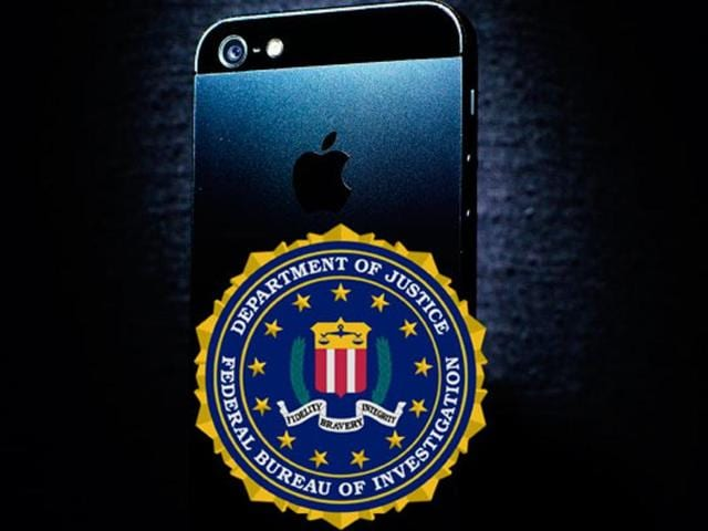 The US Justice Department on Friday dropped its effort to force Apple Inc to help unlock an iPhone in a drug case in New York after someone provided authorities the passcode to access the device