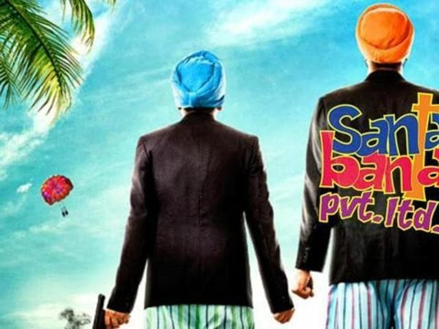 The government said the movie portrays the Sikh community in a denigrating and defamatory manner.