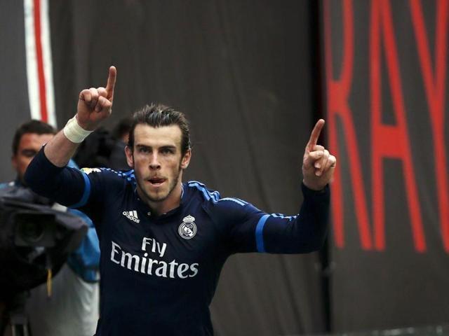 La Liga,Champions League semifinal,Real Madrid vs Rayo Vallecano