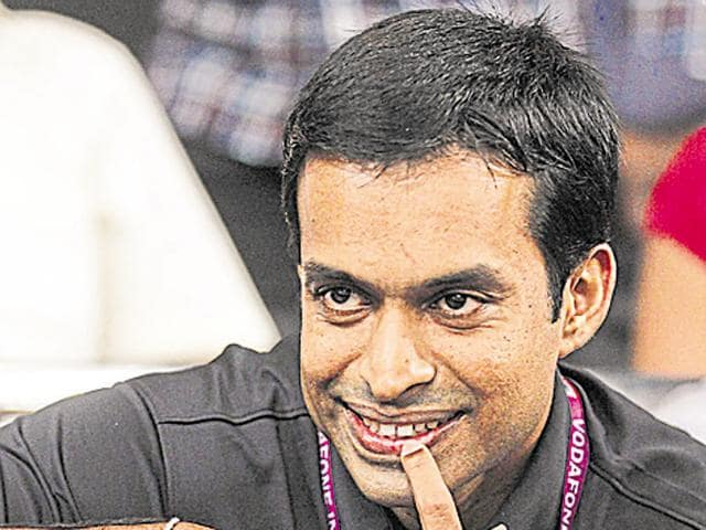 Pullela Gopichand said he expects at least seven Indian players to qualify for the Rio Olympics.