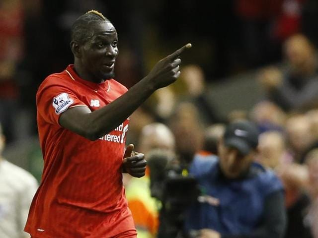 As a result of the possible doping violation, Sakho was dropped from Liverpool's squad for Saturday's Premier League game against Newcastle United.