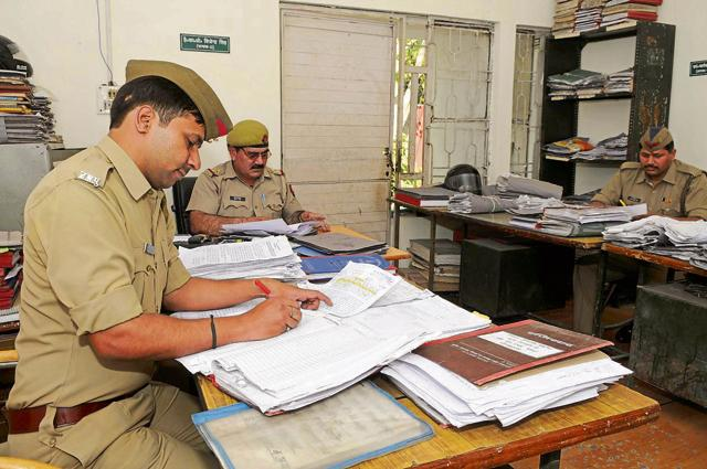 Senior officials said the personnel in all 13 police stations in Greater Noida will be brought under the plan by next week.