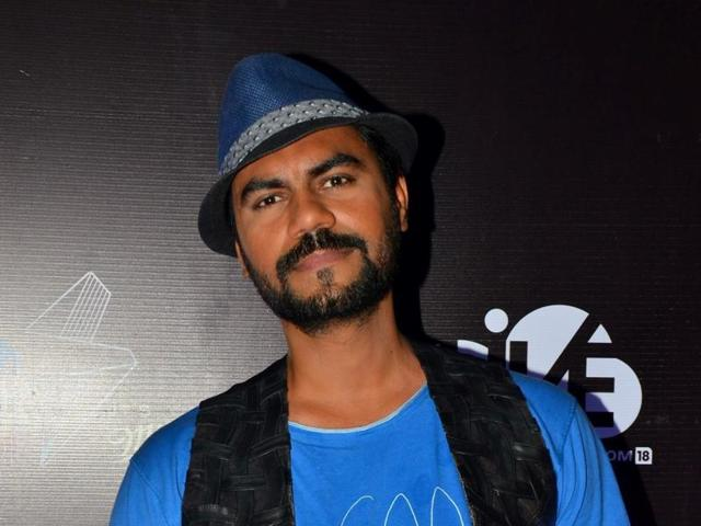 """""""My aim to do this dance reality show in Georgia was to expose the audience in that country to India and its culture,"""" says TV actor Gaurav Chopraa, who is part of the Georgia edition of the American show, Dancing With The Stars."""