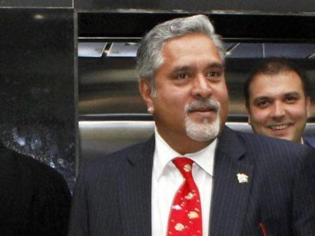 The Ministry of External Affairs on Sunday revoked industrialist Vijay Mallya's passport.