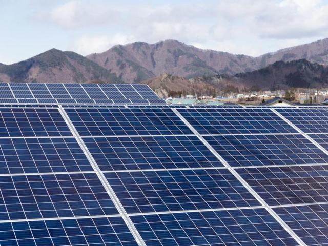 India, France launch $1-trillion potential solar programme