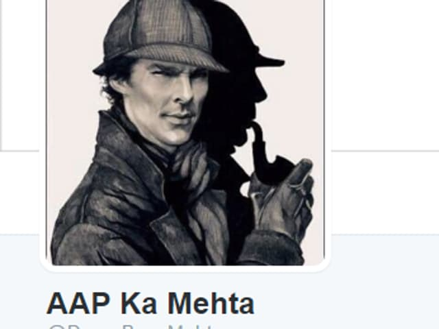"""Seeking to spread """"positivity"""" about AAP, which they claim is not being credited enough for its """"refreshing outlook"""", the duo tweets policy announcements and important pointers from press conferences with speed and accuracy at times making it seem like coming from insiders."""