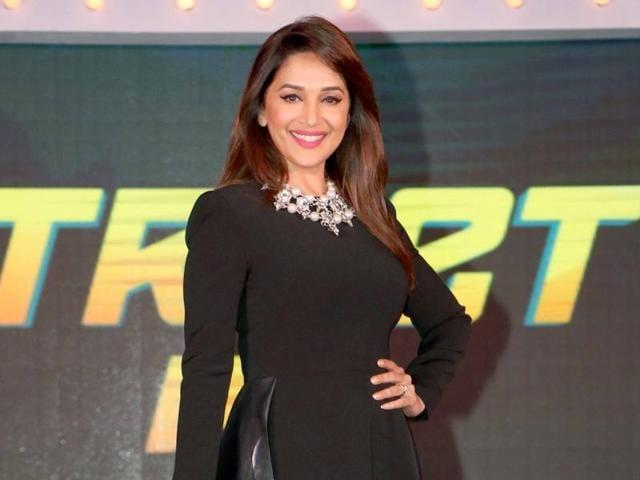 Madhuri Dixit Nene,Actor,Bollywood
