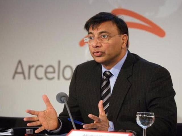 Steel magnate Lakshmi Mittal's wealth has seen a loss of 2.08 billion pounds from last year due to the crisis in Britain's steel industry, bringing him down to the eleventh spot on the Sunday Times Rich List.
