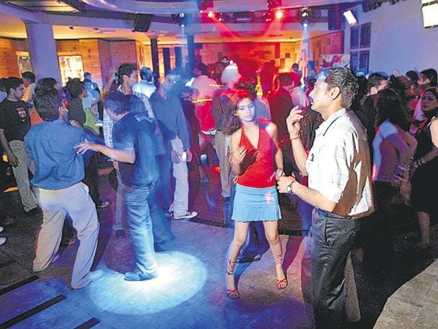 An English newspaper/website — which competes with the one that I work for — reported with much passion and compassion earlier this week that short skirts had been banned in Chandigarh's discotheques by the UT's administration.