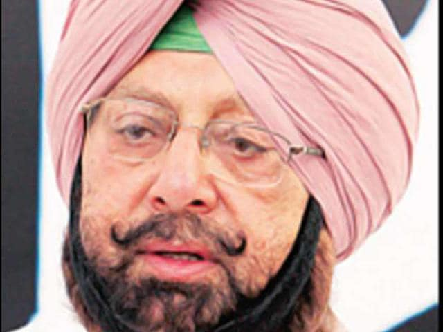 "Amarinder — who was in Chicago — decided to delay his visit till an order was issued in the case and said he considered this to be a ""straight case of harassment""."