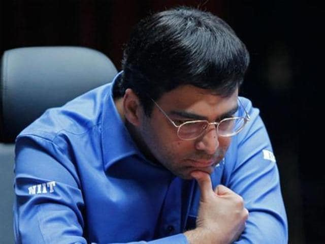 Viswanathan Anand said he has no plans of retiring any time soon.
