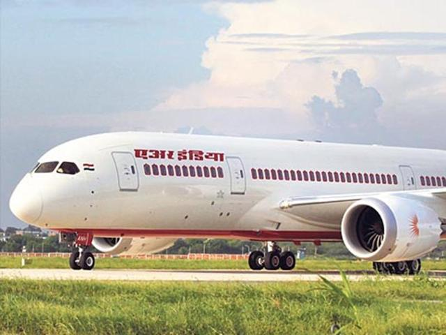 Air India's fleet of Dreamliner aircraft have been plagued by technical glitches.