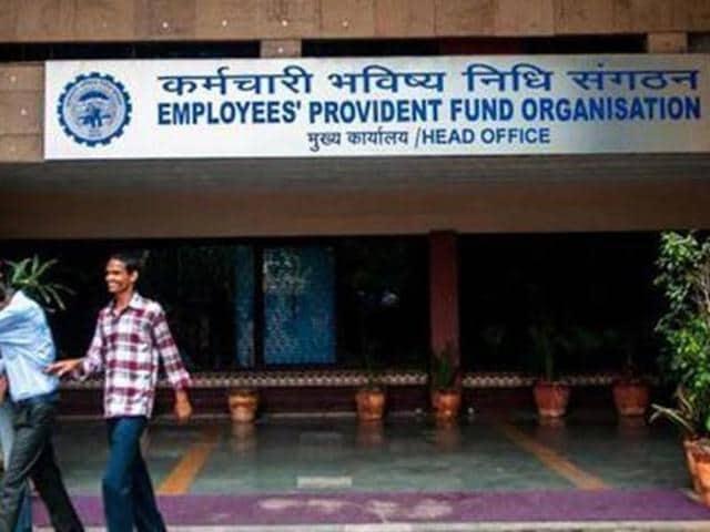 EPFO,One Employee One EPF Account,PF withdrawals
