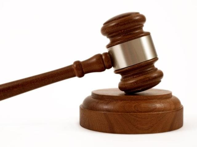 Ad hoc judges,Retired Judicial officer,Pending court cases