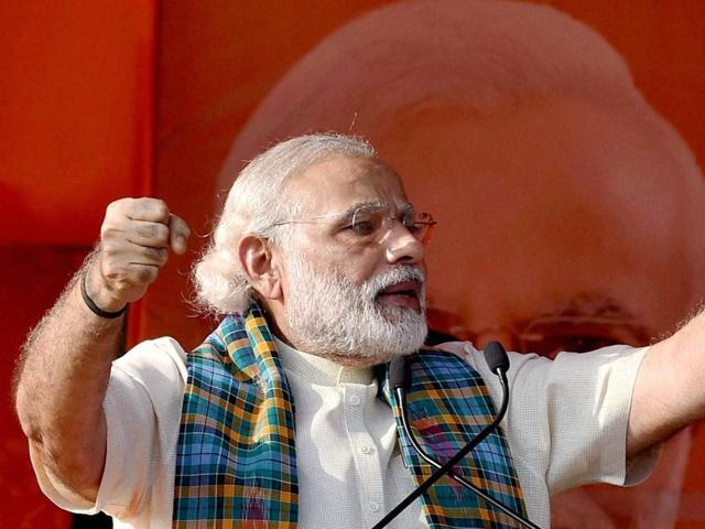 Amid a shutdown called by the Jharkhand Mukti Morcha (JMM), Prime Minister Narendra Modi will launch 'Gramoday Se Bharat Uday Campaign' on the occasion of 'Rashtriya Panchayati Raj Diwas' in Jharkhand on Sunday