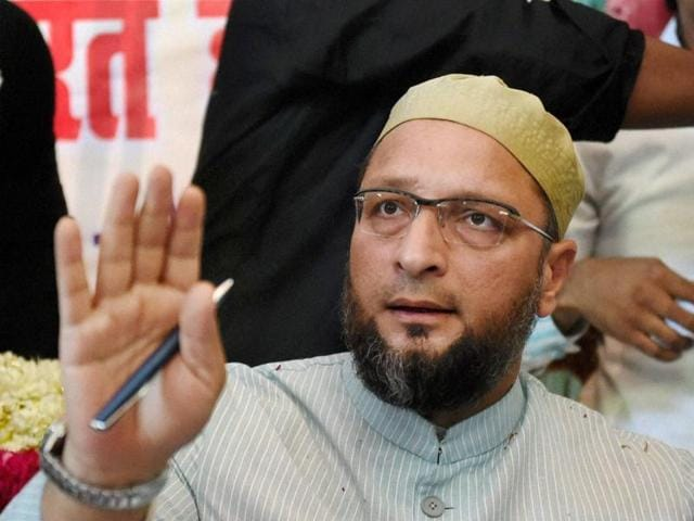 The Azamgarh district administration has prohibited the entry of All India Majlis-e-Ittehadul Muslameen (AIMIM) chief Asaduddin Owaisi to the periphery of the district in view of the current tension in  Mubarakpur town.