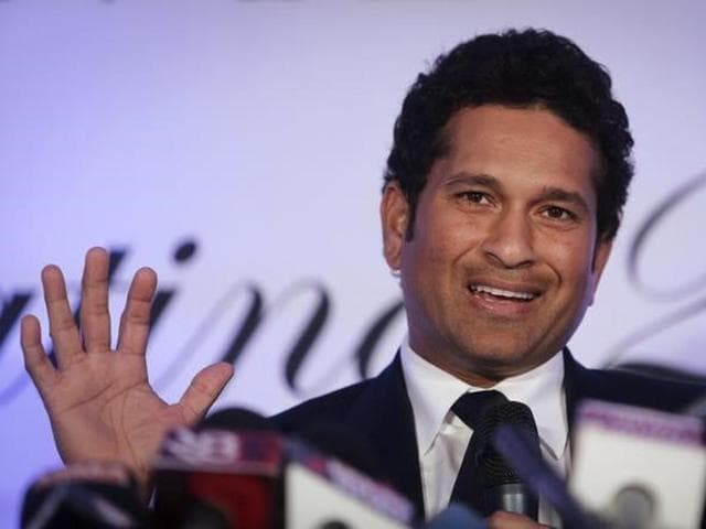 Sachin Tendulkar retired from all forms of cricket in November 2013 during the Test match against West Indies at the Wankhede.