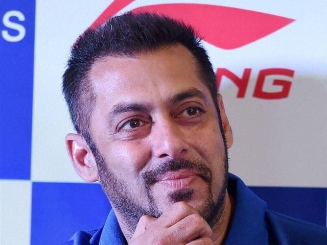 Salman Khan,Rio Olympics,Goodwill ambassador