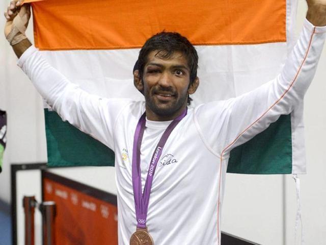 Rio Olympics,Yogeshwar Dutt,Wrestling
