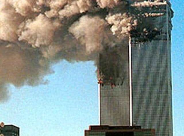 """The documents, kept in a secure room in the basement of the Capitol, contain information from the joint congressional inquiry into """"specific sources of foreign support for some of the September 11 hijackers while they were in the United States."""""""