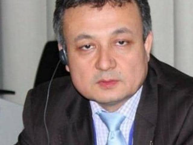 Germany-based Uyghur activist Dolkun Isa expressed disappointment at India's decision to withdraw a visa granted to him to attend a meet in Dharamsala, blaming China for blocking him from travelling to other countries.