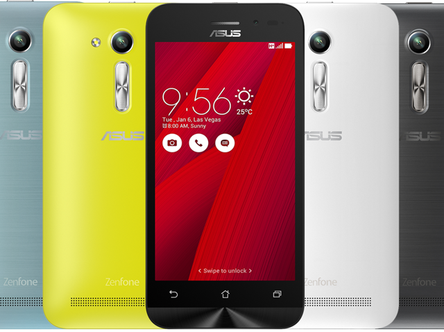 The device will be available in six colours - Glamour Red, Ceramic White, Yellow, Silver Blue, Gold and Silver.