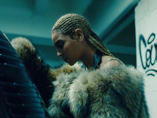 With Lemonade, Beyonce shows us she is King B, once again.
