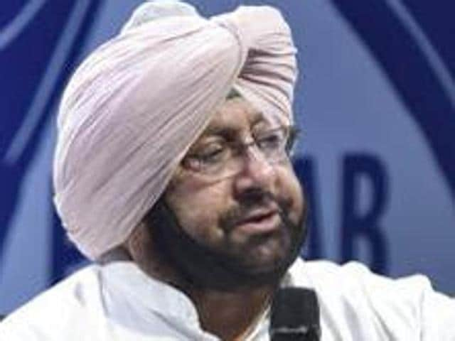 SFJ's filing of a case of torture in Canada forced Punjab Congress chief Capt Amarinder Singh to cancel his Toronto and Vancouver visits.