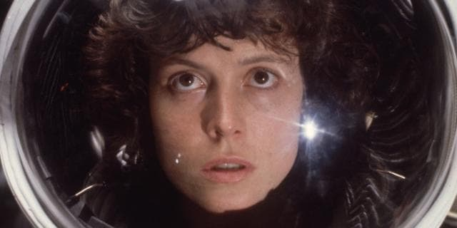 Sigourney Weaver has starred as Ripley in 4 Alien movies.