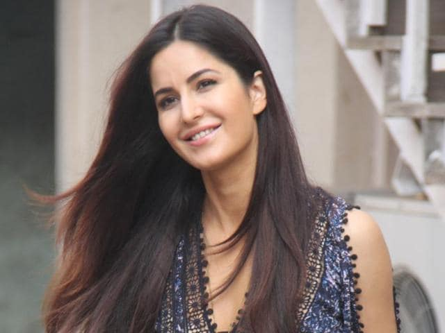 Katrina Kaif is learning tap dancing for her next film.
