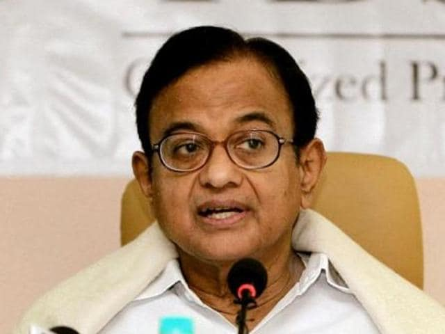"On the Ishrat case, Chidamabaram said on Twitter, ""the affidavit controversy is only to divert attention from the real issue in the Ishrat Jahan case. Real issue is whether there was fake encounter & whether four people already in custody were killed in that fake encounter."