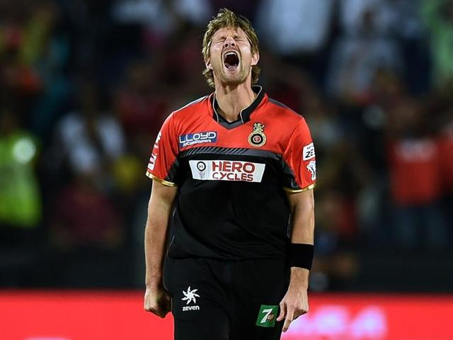 Against Gujarat Lions, Shane Watson was one of the culprits. He even bowled a no-ball in the final over to concede a free hit.