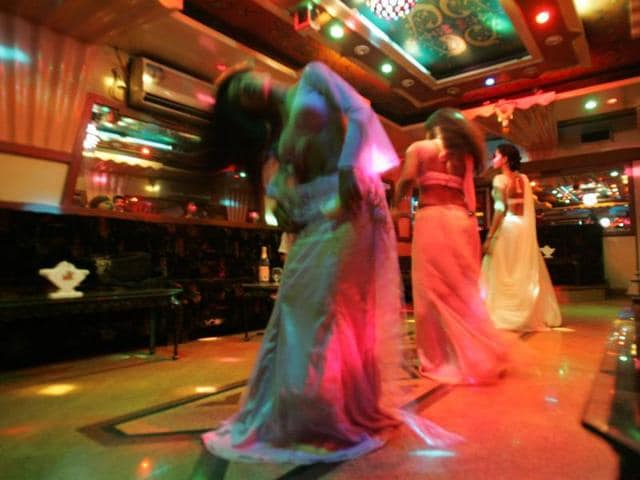 Taking a dig at Maharashtra government over its persistence to curb dance bars, the Supreme Court on Monday said that it was better to dance then go to streets for begging.