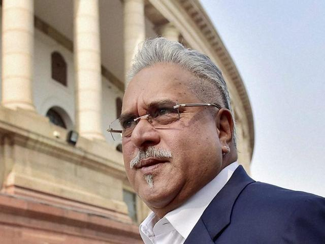 Like the former IPL boss, Mallya will need to apply to Britain's Home Office for documents to travel abroad while India seeks legal advice to bring him back(PTI)