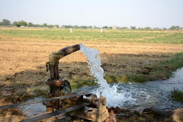 Ghaziabad Municipal Corporation has decided to supply additional Ganga water for residents in Vasundhara and Mohan Nagar zone in Ghaziabad.